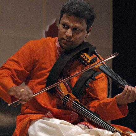 Ahimsa Quarett - Neyveli S. Radhakrishna