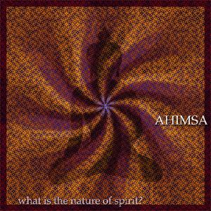 CD Cover Ahimsa – Nature of Spirit